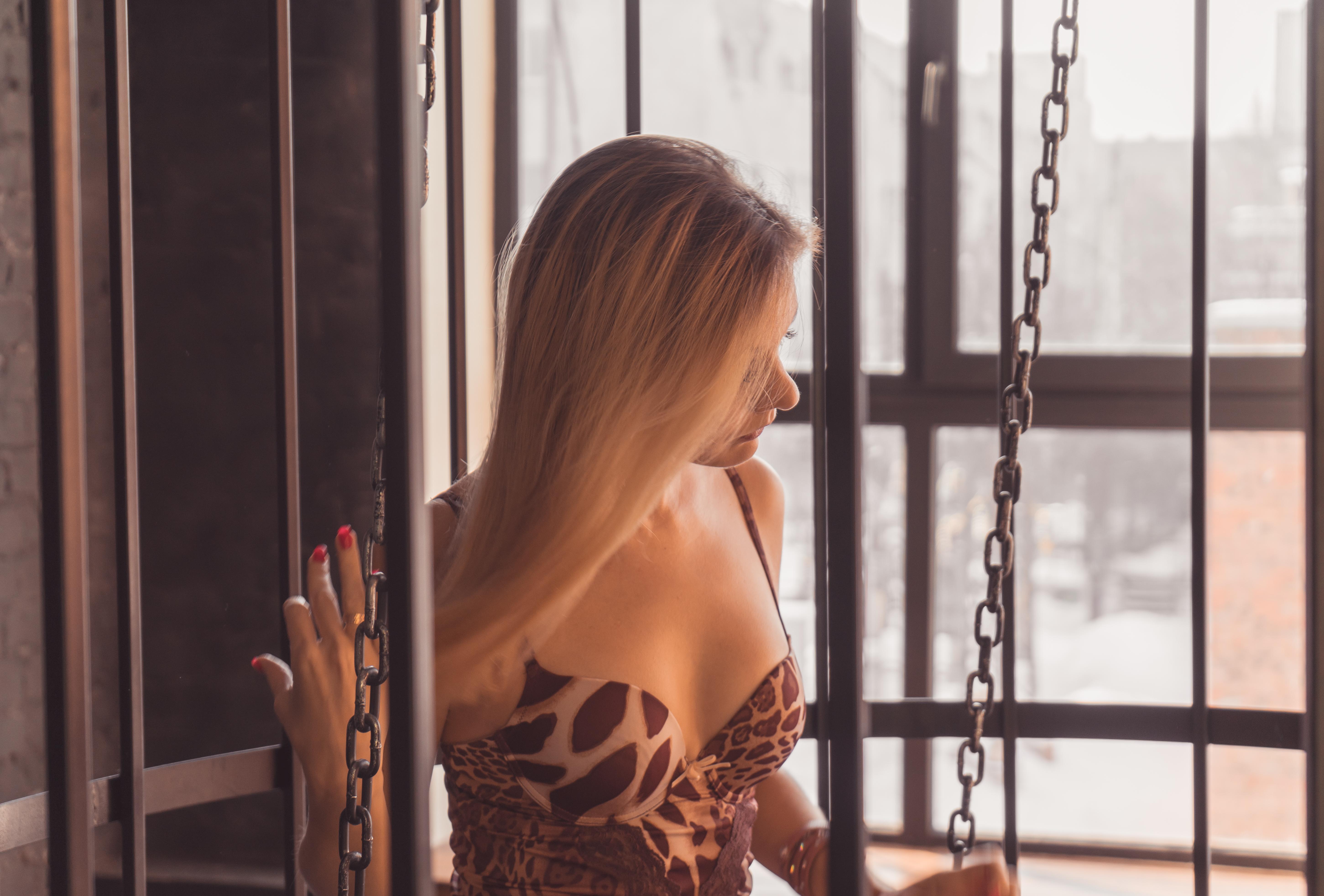 Модель Виктория Кузнецова