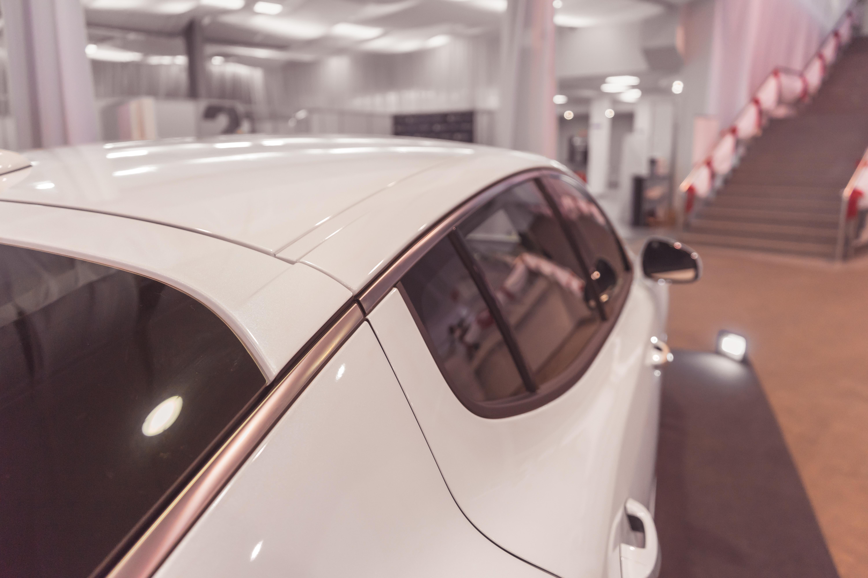 фотограф автомобилей в самаре